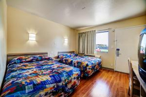 Motel 6 Shreveport/Bossier City, Hotely  Bossier City - big - 20