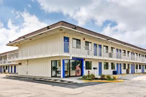 obrázek - Motel 6 Pittsburgh - Crafton