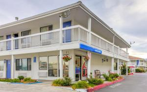 obrázek - Motel 6 Medford North