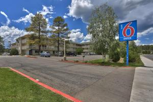obrázek - Motel 6 Flagstaff West - Woodland Village