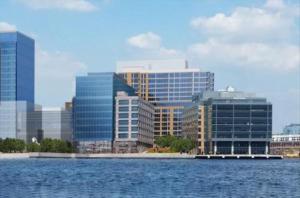 Балтимор (Мэриленд) - Global Luxury Suites at Harbor Point