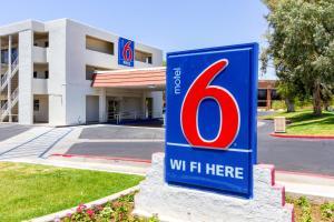 obrázek - Motel 6 Phoenix Tempe - Priest Drive - Arizona State University