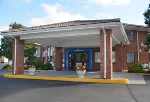 obrázek - Motel 6 Newport Rhode Island