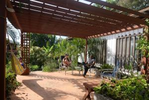 Roatan Backpackers' Hostel, Hostelek  Sandy Bay - big - 90
