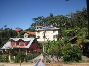 Roatan Backpackers' Hostel, Hostelek  Sandy Bay - big - 88