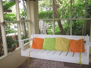 Roatan Backpackers' Hostel, Hostelek  Sandy Bay - big - 29