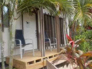 Roatan Backpackers' Hostel, Hostelek  Sandy Bay - big - 15