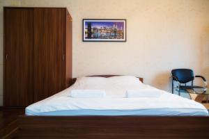 Apartment on Shmitovskiy proyezd 35