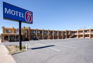 obrázek - Motel 6 Santa Fe Plaza - Downtown