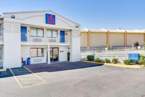 obrázek - Motel 6 El Paso West