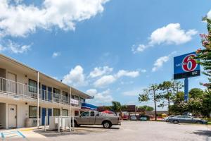Виктория (Техас) - Motel 6 Victoria