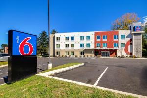 Motel 6 Allentown