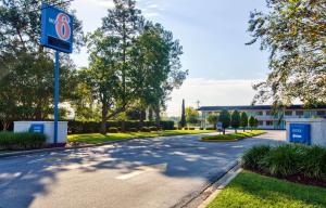 Валдоста (Джорджия) - Motel 6 Valdosta - University