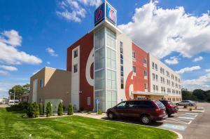 obrázek - Motel 6 South Bend - Mishawaka