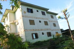 Casa da Sogra, Апартаменты  Грамаду - big - 30