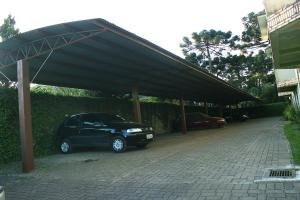 Casa da Sogra, Апартаменты  Грамаду - big - 31