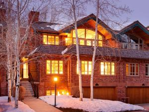 Enclave Townhome - Apartment - Aspen