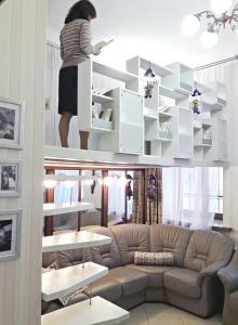 Апартаменты Минск в центре для тебя - фото 26