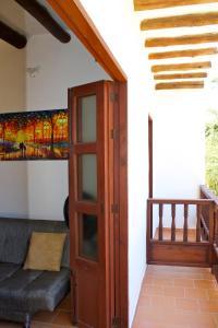 La Buganvilla Barichara, Апартаменты  Barichara - big - 35