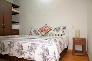La Buganvilla Barichara, Апартаменты  Barichara - big - 44