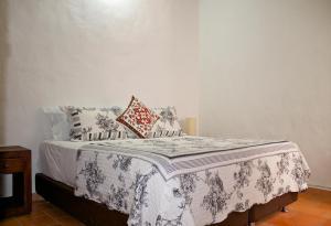 La Buganvilla Barichara, Апартаменты  Barichara - big - 45