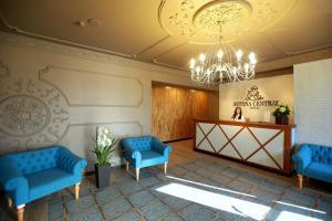 Отель Астана Централ - фото 2