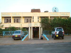 Кигали - Ninzi Hill