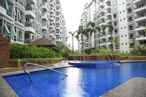 Lovely Condo Near The Airport