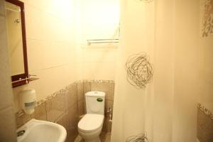 Hotel Okean, Hotely  Derbent - big - 23