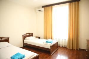 Hotel Okean, Hotely  Derbent - big - 59