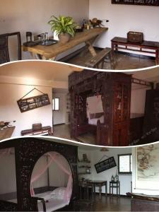 Tangshancai Country Inn, Guest houses  Chongqing - big - 5