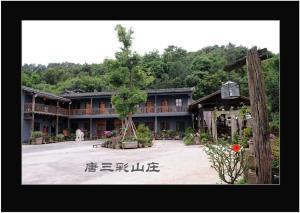 Tangshancai Country Inn, Guest houses  Chongqing - big - 8