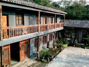Tangshancai Country Inn, Guest houses  Chongqing - big - 9