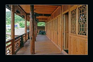 Tangshancai Country Inn, Guest houses  Chongqing - big - 10