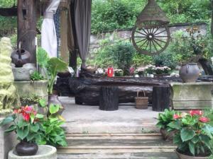 Tangshancai Country Inn, Guest houses  Chongqing - big - 11