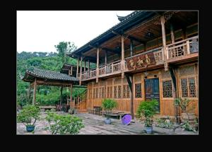 Tangshancai Country Inn, Guest houses  Chongqing - big - 12