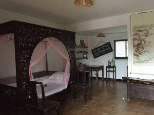 Tangshancai Country Inn, Guest houses  Chongqing - big - 2