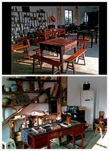 Tangshancai Country Inn, Guest houses  Chongqing - big - 14