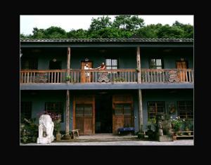 Tangshancai Country Inn, Guest houses  Chongqing - big - 17