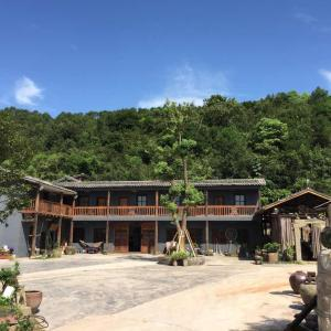 Tangshancai Country Inn, Guest houses  Chongqing - big - 18