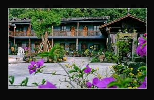 Tangshancai Country Inn, Guest houses  Chongqing - big - 19