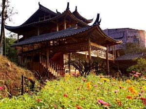 Tangshancai Country Inn, Guest houses  Chongqing - big - 7