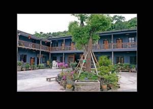 Tangshancai Country Inn, Guest houses  Chongqing - big - 20