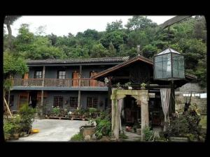 Tangshancai Country Inn, Guest houses  Chongqing - big - 21