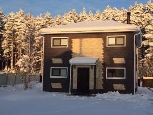 Sadovyi, Country houses  Priozërsk - big - 1