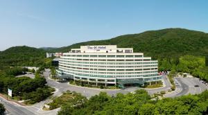 obrázek - The-K Hotel Gyeongju