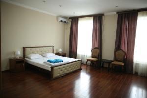 Hotel Okean, Hotely  Derbent - big - 19