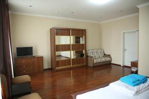 Hotel Okean, Hotely  Derbent - big - 28