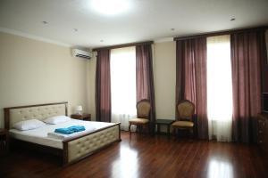 Hotel Okean, Hotely  Derbent - big - 29