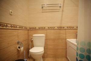 Hotel Okean, Hotels  Derbent - big - 31